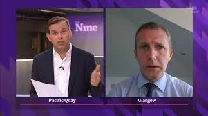 The Blame Game begins: BBC Scotland blurs the lines to imply Scottish  Government could have done something about risk to rail infrastructure –  The Tusker [Talking-up Scotland]