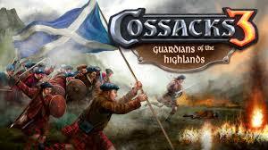 Cossacks 3 - Scotland OST - YouTube