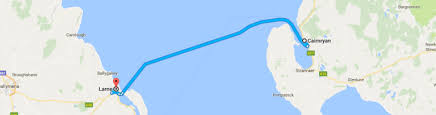 Cairnryan to Larne - The Shortest Route Across the Irish Sea | Freightlink  - The Freight Ferry People