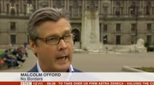 Image result for Malcolm Offord