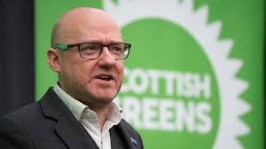 Patrick Harvie's Greens set to lose role in setting Holyrood agenda |  Scotland | The Sunday Times