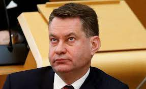 Murdo Fraser claims he could perform a citizen's arrest on Sturgeon | The  National