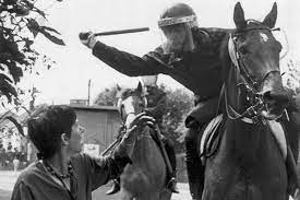 Orgreave police told to hit miners with 'as much force as possible' -  Mirror Online